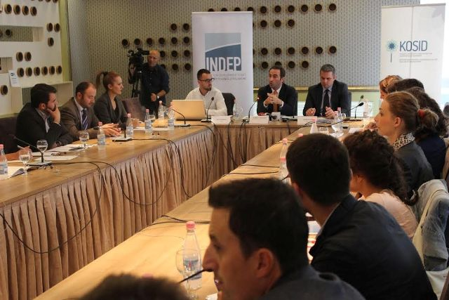 Kosovo is planning investments in efficient energy
