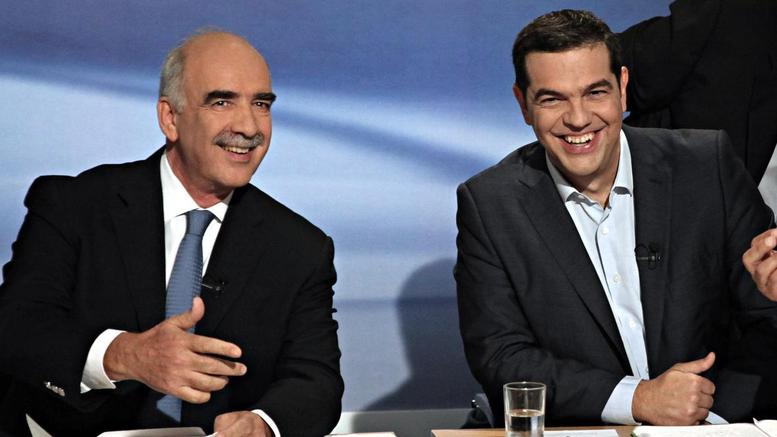 New Democracy leader invites Alexis Tsipras to find common ground
