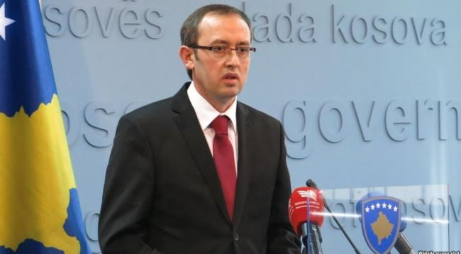 Budget revenues in Kosovo grow by 8,2%