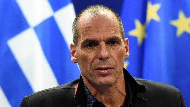 Varoufakis: Tsipras got scared and he will be beaten!