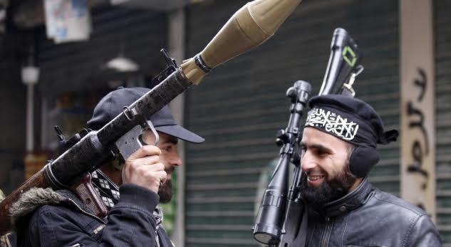 Kosovo's strategy against terrorism