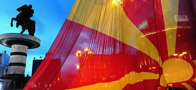 FYROM celebrates its 24th anniversary of Independence