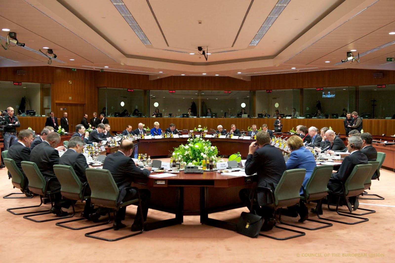 Greece the focus of Saturday's Eurogroup