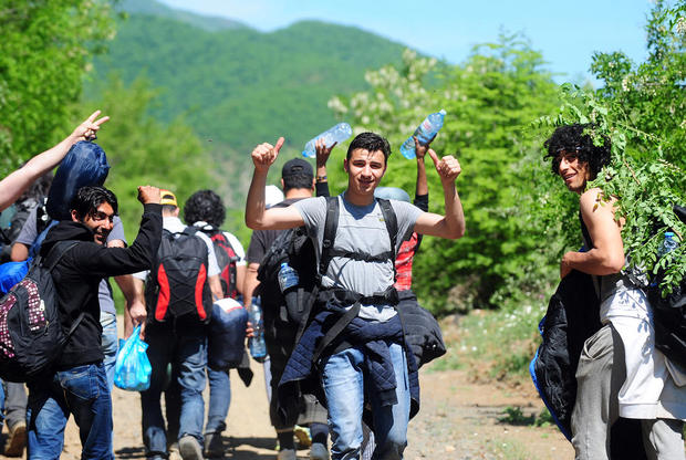 Why is BiH not afraid of Syrian refugees?
