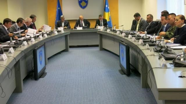 Kosovo is committed in the fight against terrorism