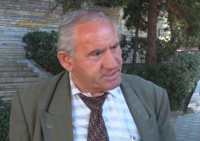 Rare charges brought in Albania against 8 prime ministers of the past 25 years