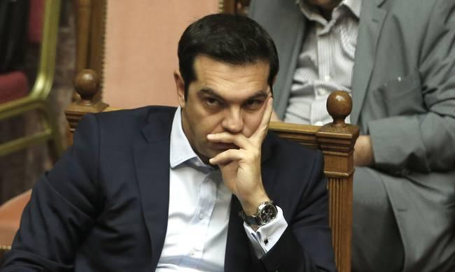 Focus: The seven lies of Alexis Tsipras
