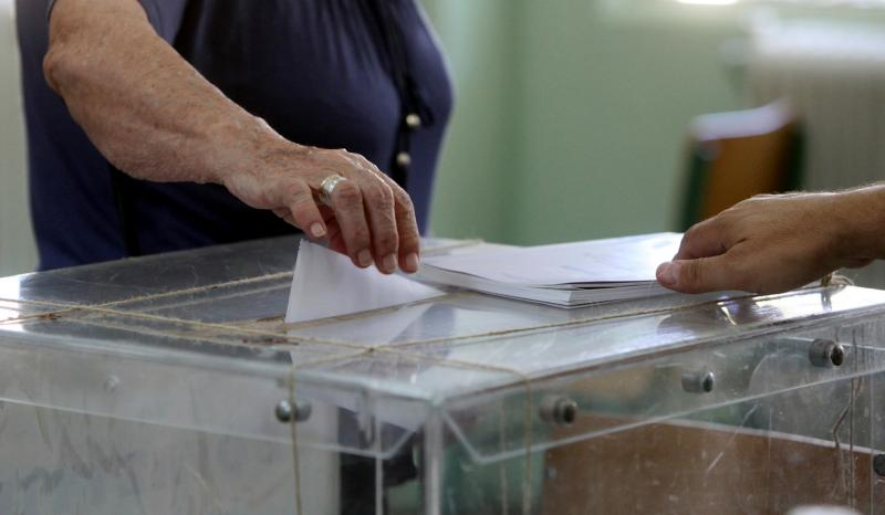 Greek political parties gear up for election thriller