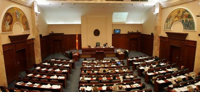Reactions and debates following the return of opposition in parliament