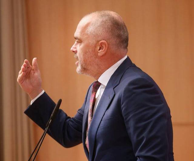 Fight against informality will bring better medications in the market, Albanian PM says