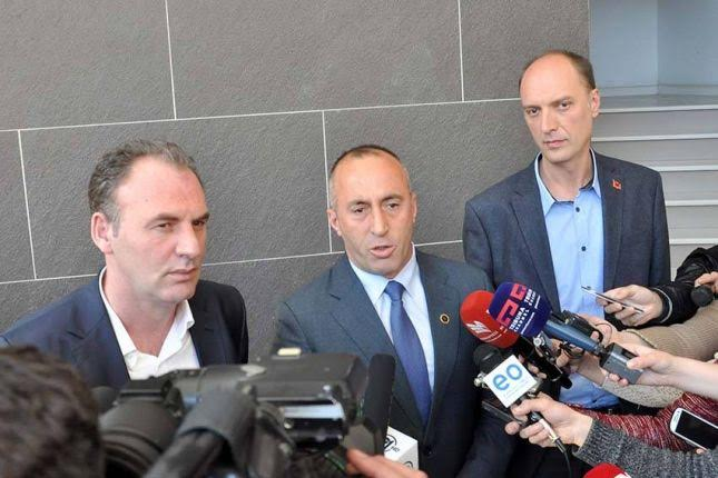 Kosovo's opposition demands early general elections