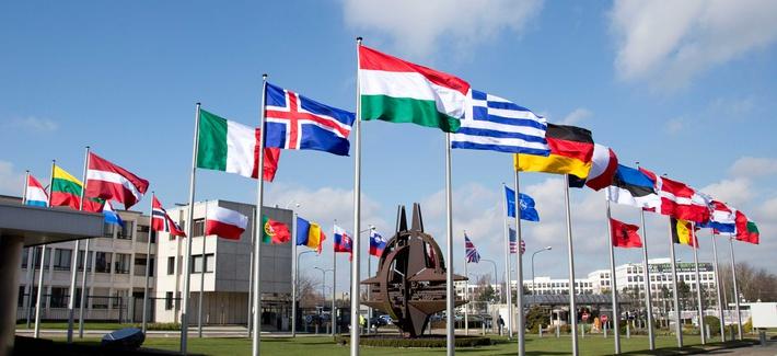 NATO mini-summit in Bucharest next week
