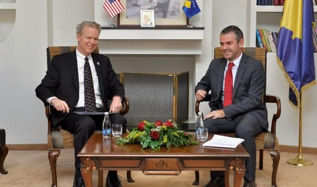 USA continue to support culture and sport in Kosovo