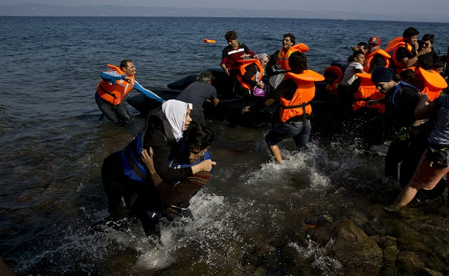 New tragedy turns Aegean into wet tomb – fears for 100 dead