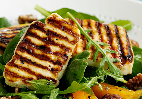 Cyprus problem works as deterrent against halloumi objections