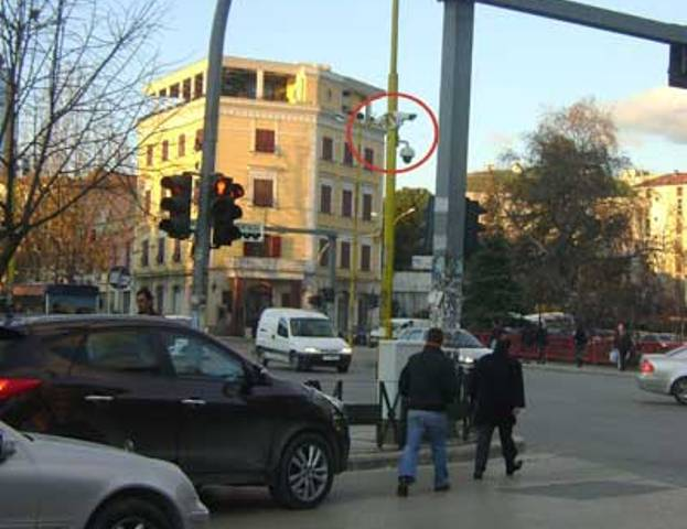 Will Albanians live like in a Big Brother?