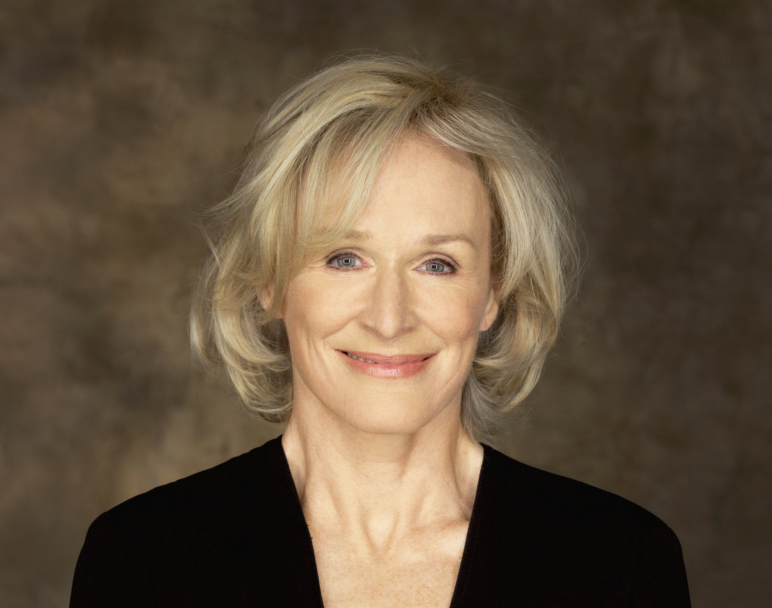 Famous actress Glenn Close starred in Bucharest