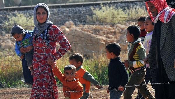 Turkish deputy PM calls for global action for refugees