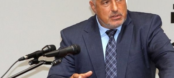Borissov: Local election results point to continued stability of government