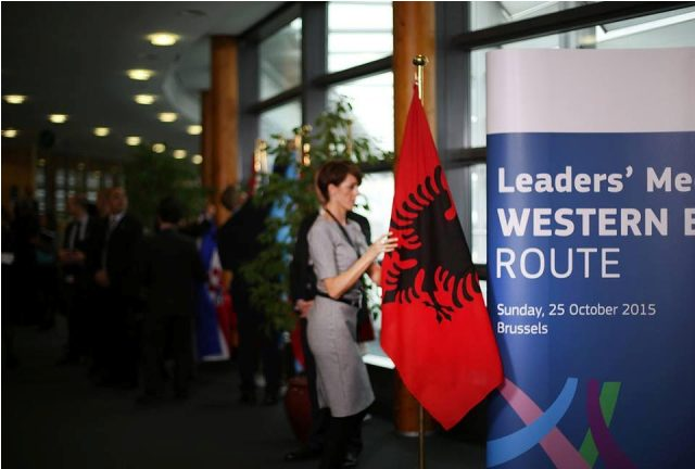 Albania is involved in the EC plan of measures for refugees