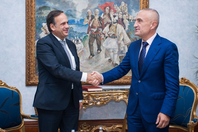 Speaker of Parliament Meta meets US senior officials: Albania is an excellent ally