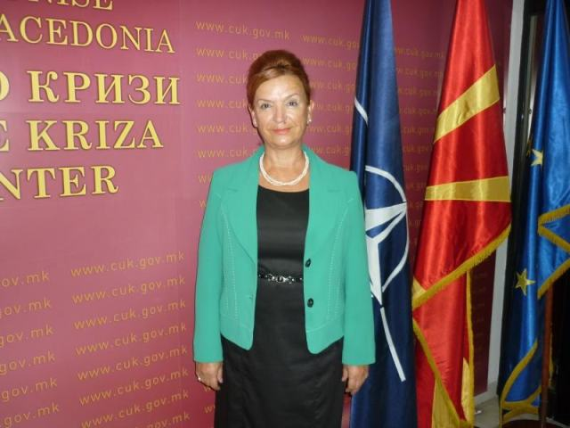 IBNA Interview/Skopje doesn't plan on closing borders for refugees