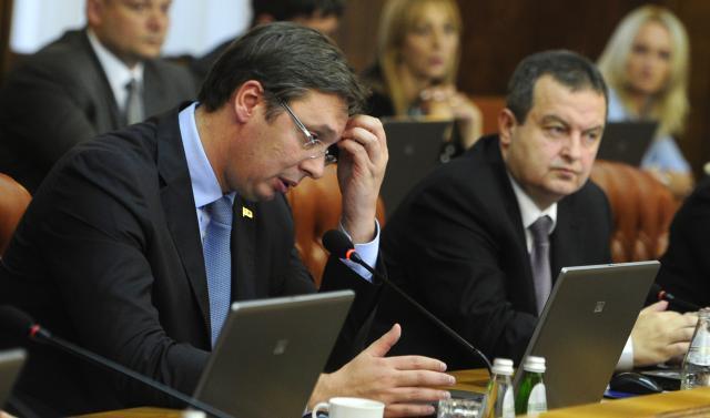 Vucic: Serbia continues its struggle against Pristina's UNESCO bid
