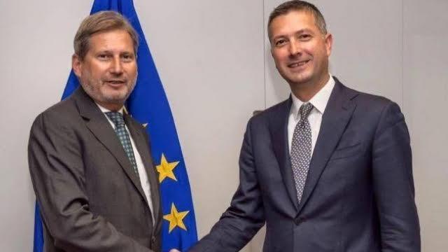 EU approves SAA with Kosovo
