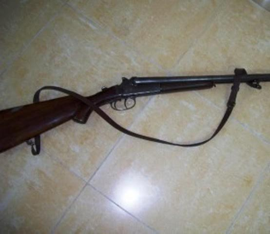 Serious event in Himara, a 4 year old child kills his 1 year old sister with a shotgun