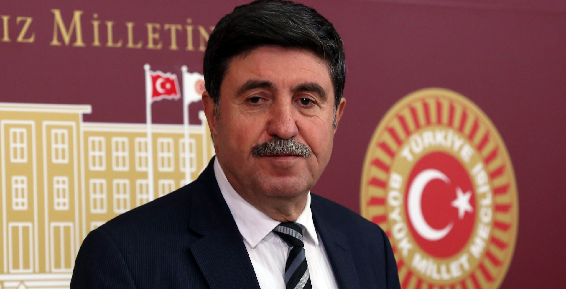 IBNA/Interview with Altan Tan, HDP MP in Diyarbakir
