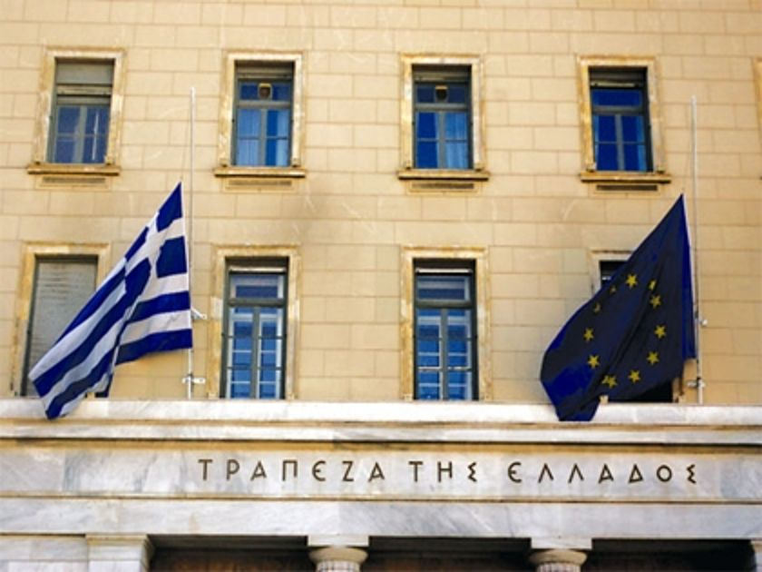 BoG: Current account balance in August stood at EUR 2.1 bn
