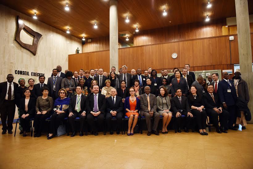 UNESCO's Executive Board approves Kosovo's accession