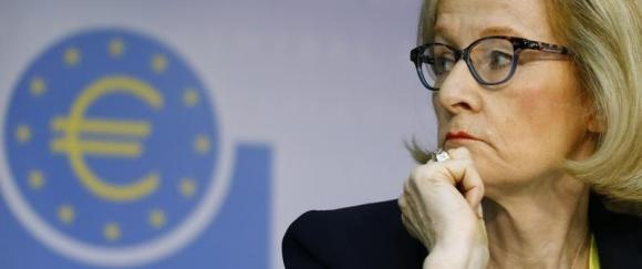 D. Nouy: Recapitalisation of Greek Banks should be completed by the end of 2015