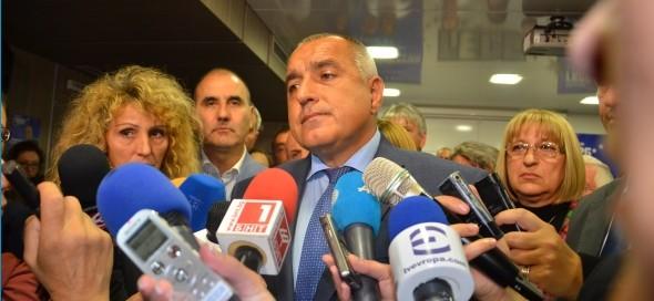 Prosecutors question PM Borissov over 'permission' for Russian flights