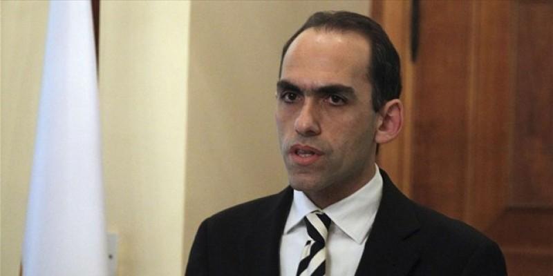 "Georgiades: ""The 2016 state budget is balanced"""
