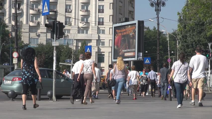 Car crashes kill almost 2,000 Romanians each year