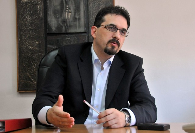 Former minister of Education in FYROM is sentenced to 3,5 years of imprisonment