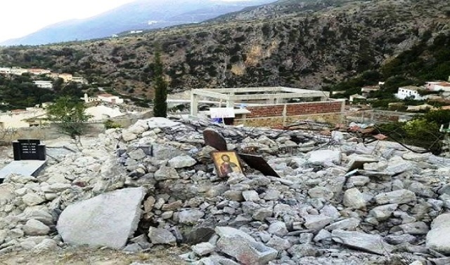 Parliament, Rama and Dule clash on the Church of Dhermi