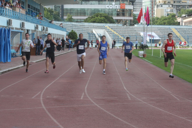Kosovo is accepted in the European Athletics Association