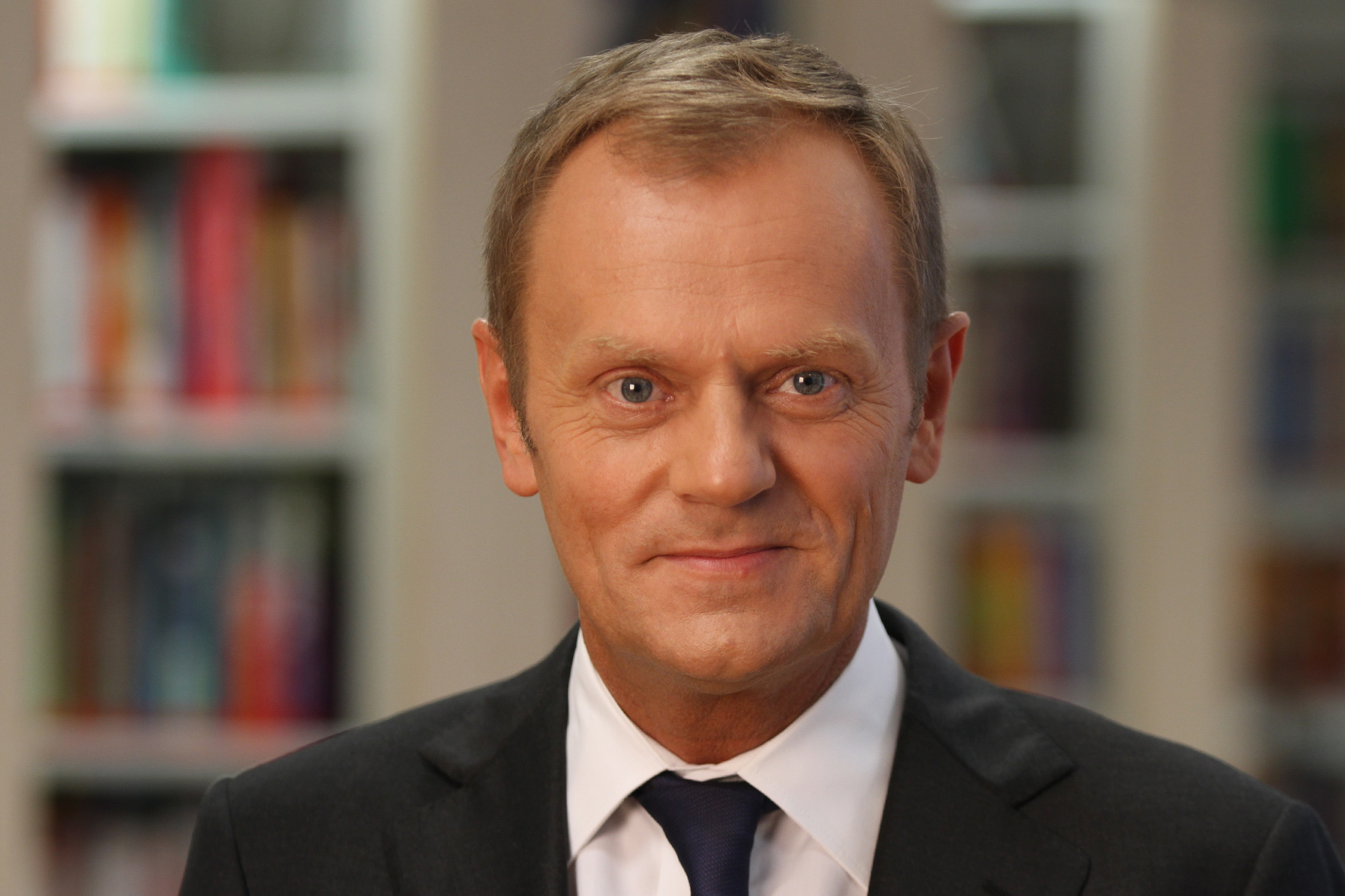Tusk: The discussion on the Dublin treaty directly concerns Greece