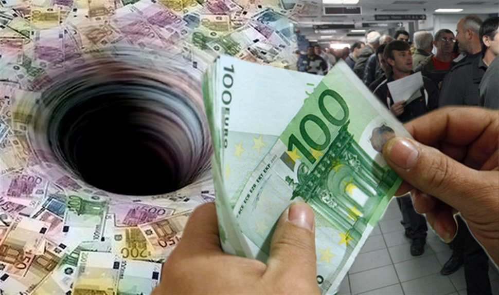 Further reduction of the dependence of Greek banks from ELA