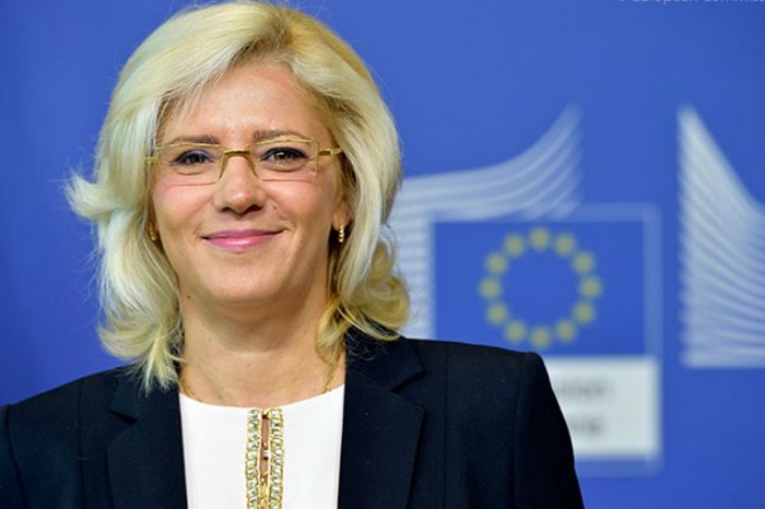 Ready to assist reunification efforts, EU Commissioner says