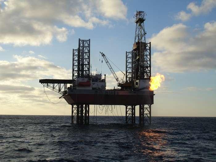 New gas field in Romania's continental shelf