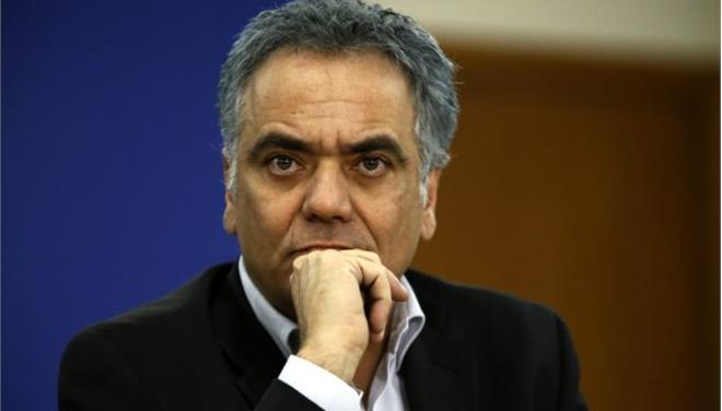 Skourletis: Possibility for energy cooperation with Austria, Iran