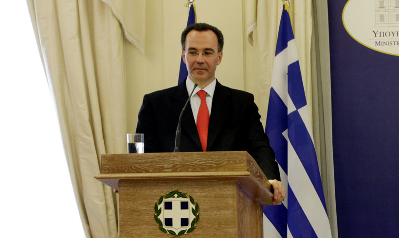 Greek Foreign Ministry reacts to German complaints about guarding the borders