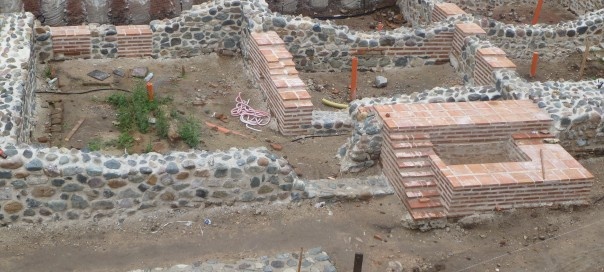 Archaeological site in central Sofia shut down for Culture Ministry check