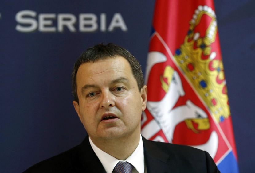 Serbia fights against Pristina's UNESCO membership
