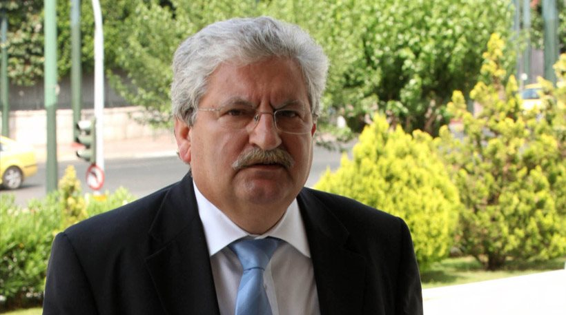 Lagarde List: I. Diotis to be tried October 29