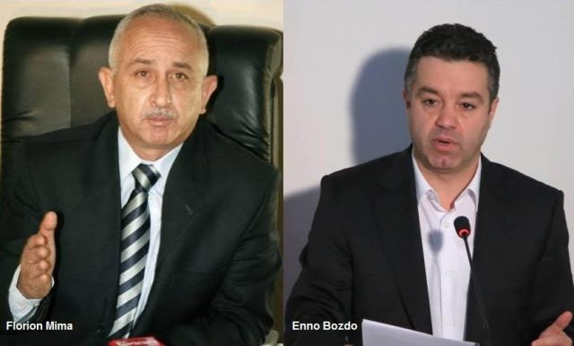 Criminal proceedings against former minister and deputy minister of Economy in Albania