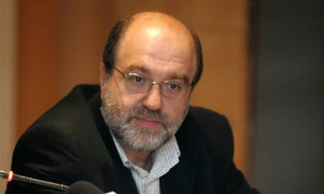 Tr. Alexiadis: Gov't considers expanding the use of plastic money through motives